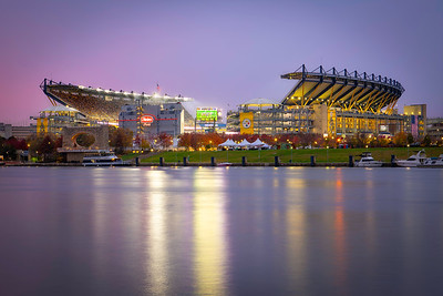 """Still(ers)"" - Pittsburgh, Heinz Field   Recommended Print sizes*:  4x6  