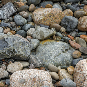 Rock,Stone and Pebbles