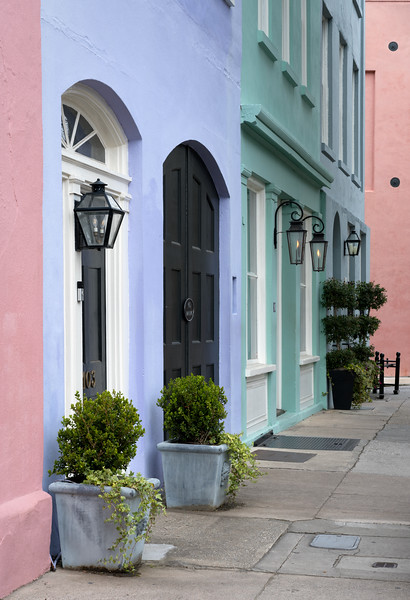 """""""The Colors of Charleston"""""""
