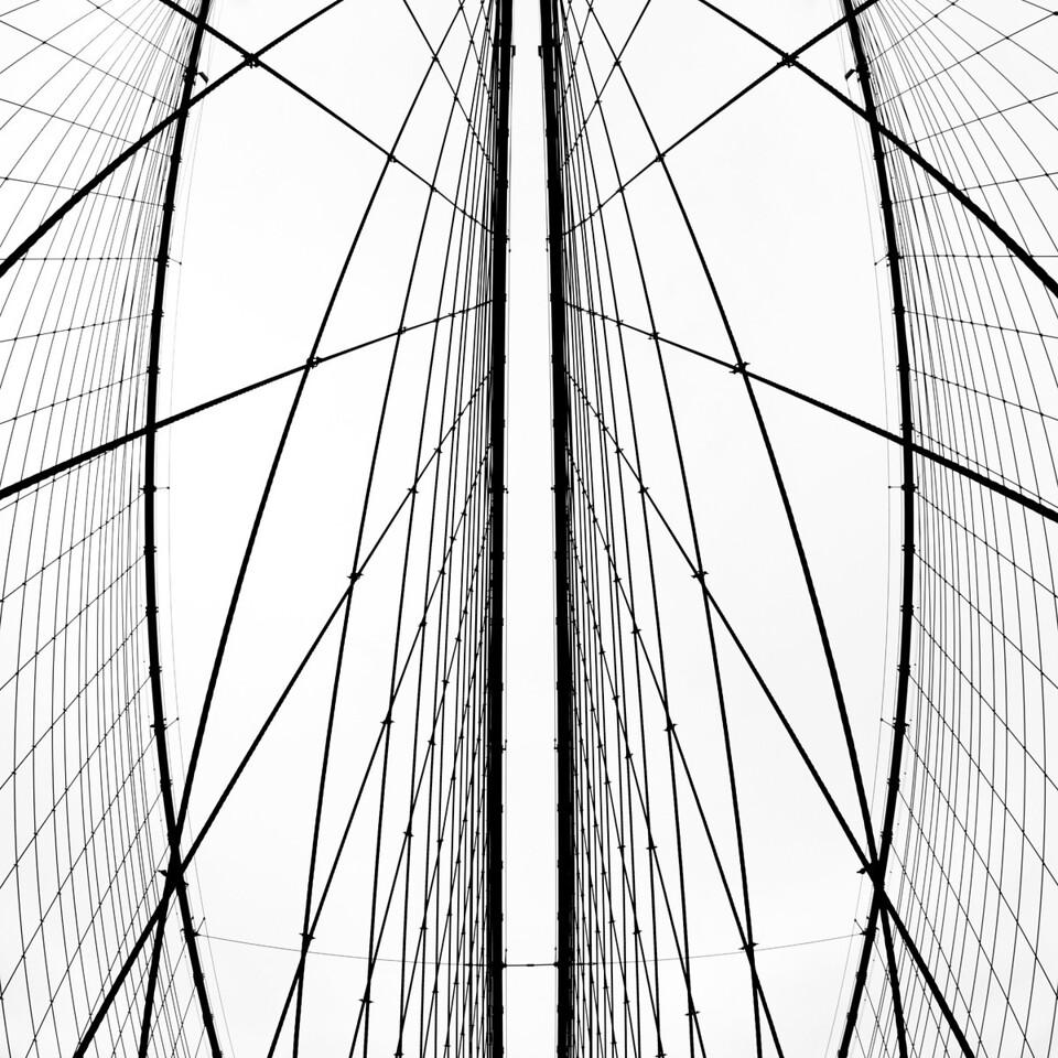 Mirror Geometries