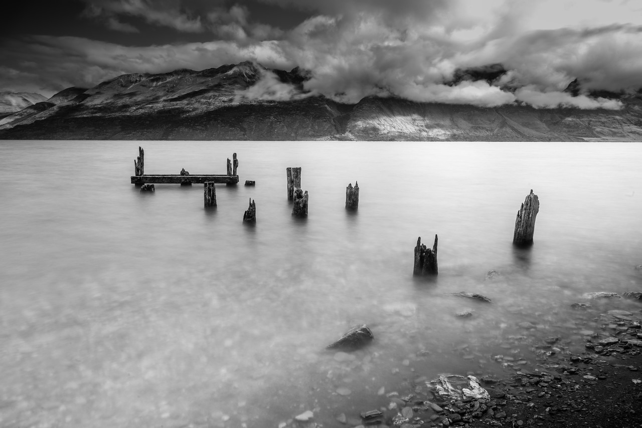 Wakatipu Jetty