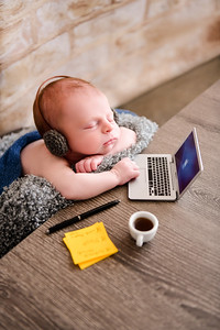 Macbook newborn