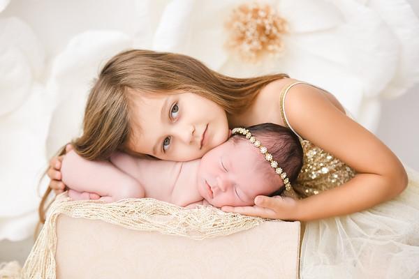 Sibling photo