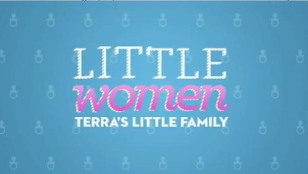 The Pod on Terra's Little Family TV Show