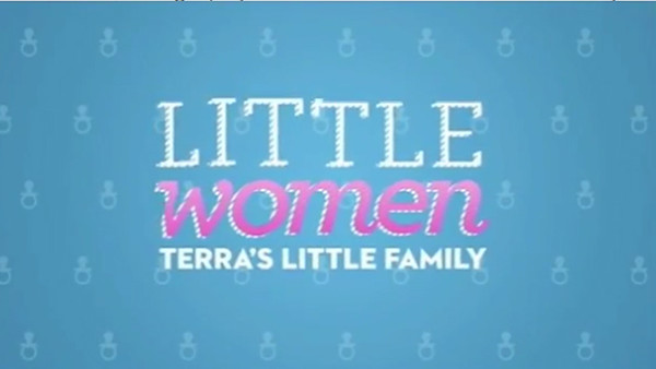 The Pod on Terra's Little Family TV Show