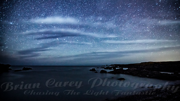 Starry Night at Bonavista