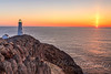 Cape Spear Sunrise April 22 2012 5:55 am
