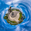 Terry Fox Little Planet