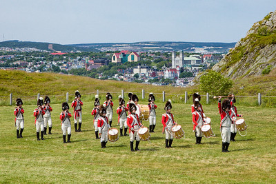 The Signal Hill Tattoo - The Band