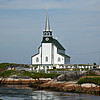 St. Luke's Anglican Church, Newtown, Newfoundland
