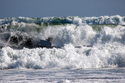 Offshore Hurricane