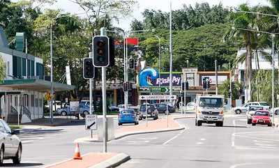 10 February 2009 Townsville, Qld - Flooding has receded in Ingham and locals are cleaning up - Photo: Cameron Laird (Ph: 0418 238811)