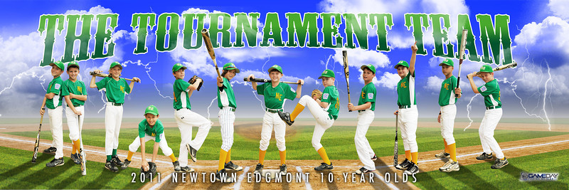 """TO BUY THE TEAM PHOTO PLEASE HIT THE YELLOW AND BLUE """"BUY NOW' ABOVE THE POSTER  IF YOU WANT TO SEE LARGER VERSION SCROLL MOUSE OVER PICTURE AND CLICK ON 3x  These are WAY better looking in person than on a website the final print size is 10""""x30"""""""