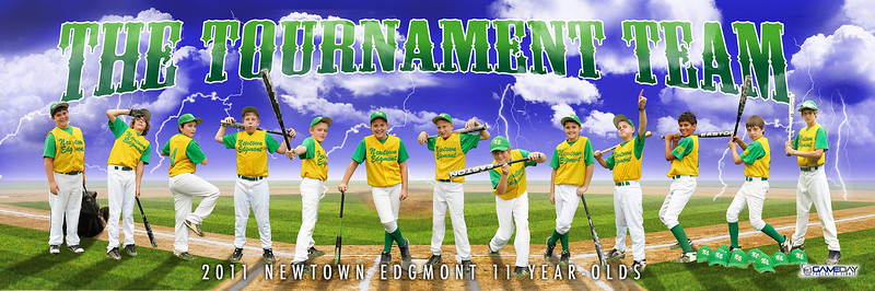 "TO BUY THE TEAM PHOTO PLEASE HIT THE YELLOW AND BLUE ""BUY NOW' ABOVE THE POSTER  IF YOU WANT TO SEE LARGER VERSION SCROLL MOUSE OVER PICTURE AND CLICK ON 3x  These are WAY better looking in person than on a website the final print size is 10""x30"""
