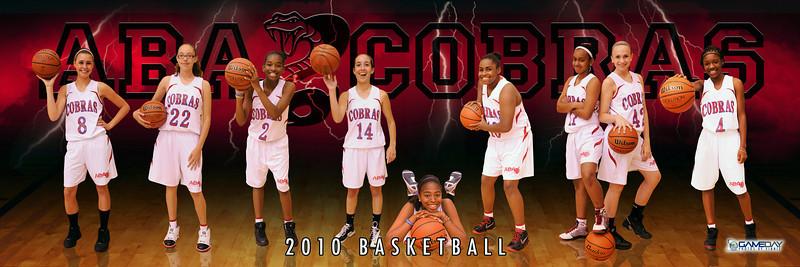 Girls Team 1