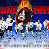 "TO BUY THE TEAM PHOTO PLEASE HIT THE YELLOW AND BLUE ""BUY NOW' ABOVE THE POSTER<br /> <br /> IF YOU WANT TO SEE LARGER VERSION SCROLL MOUSE OVER PICTURE AND CLICK ON 3x<br /> <br /> These are WAY better looking in person than on a website<br /> the final print size is 10""x30"""