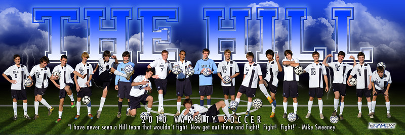 "TO BUY THE TEAM PHOTO PLEASE HIT THE YELLOW AND BLUE ""BUY NOW' ABOVE THE POSTER <br />  <br /> IF YOU WANT TO SEE LARGER VERSION SCROLL MOUSE OVER PICTURE AND CLICK ON 3x <br />  <br /> These are WAY better looking in person than on a website the final print size is 10""x30"""