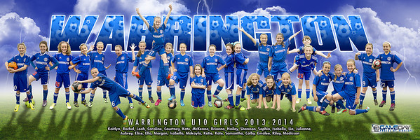 """TO BUY THE TEAM PHOTO PLEASE HIT THE YELLOW AND BLUE """"BUY NOW' TOP RIGHT OF PAGE<br /> <br /> IF YOU WANT TO SEE LARGER VERSION SCROLL MOUSE OVER PICTURE AND CLICK ON 3x<br /> <br /> These are WAY better looking in person than on a website<br /> The final print size is 10""""x30"""""""