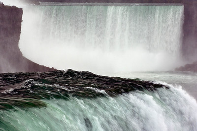 The Two Falls