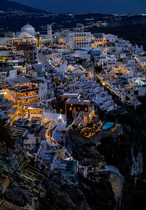 Thira on the edge