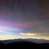 Stars Over Mt Mitchell