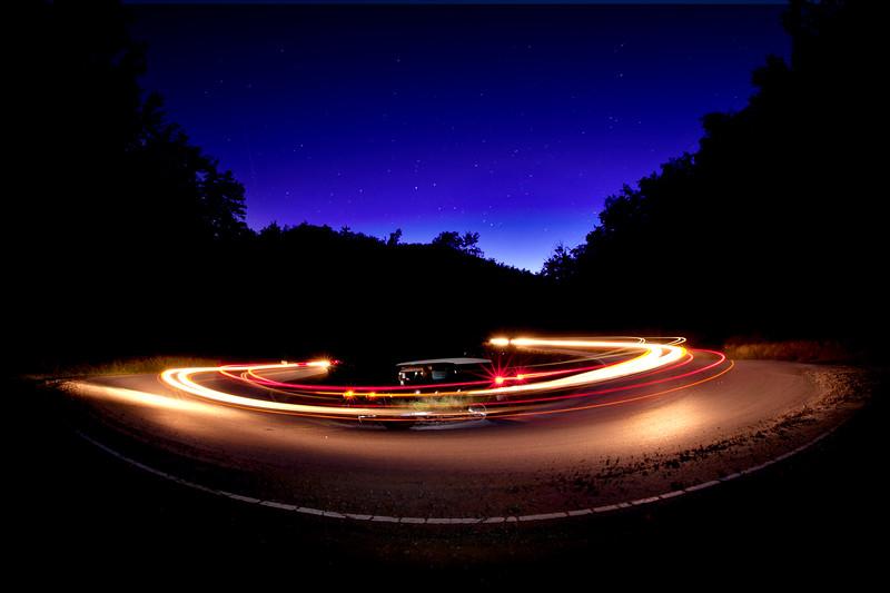 Highway Nine