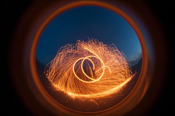 Circle Q
