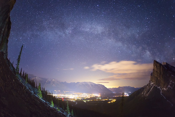 """""""BOW VALLEY ARCHWAY"""""""