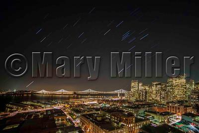 Stars Over San Francisco