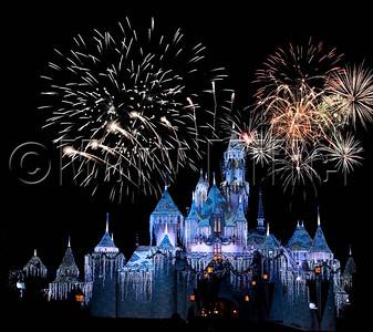 Ice Castle Celebration