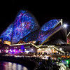 Sydney Opera House - Galaxy Design