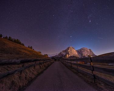 Let's go to Dolomites 🗻✨