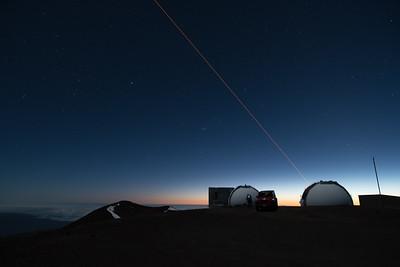 Top of Mauna Kea 🔭⛰🚙 ✨