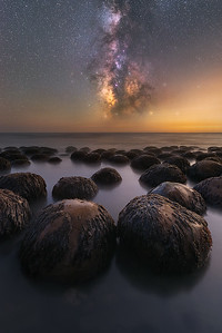 Concretion Galaxy