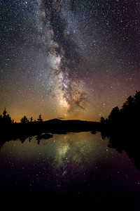 Cosmic Reflection