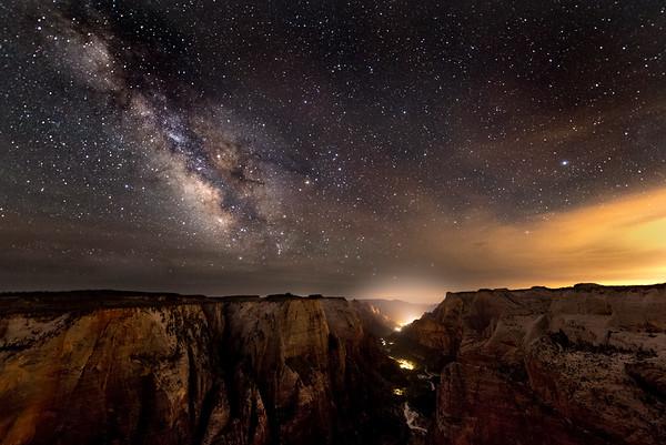 Zion Heavens