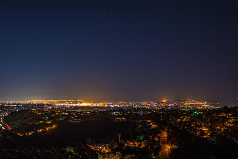 San Diego Glow