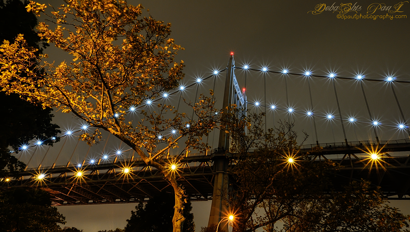 Triborough Bridge - Astoria, New York - USA