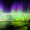 Aurora over Union Bay 04