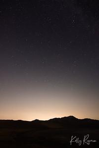 Lights Beyond The Horizon