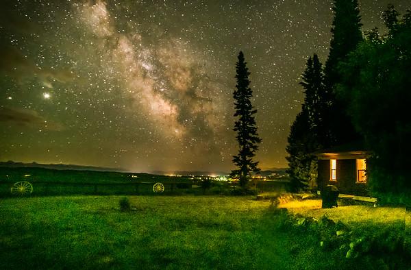Milkyway Farmhouse
