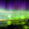 Aurora over Union Bay 03