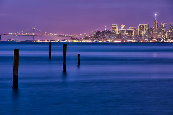 City by the Bay