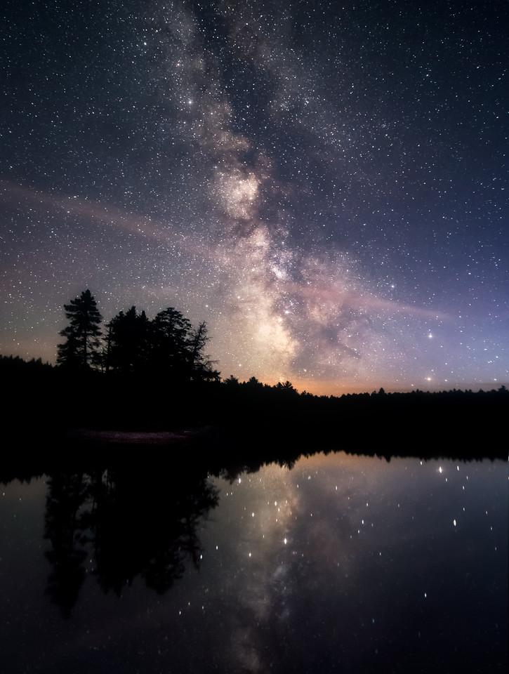 Island in the Stars