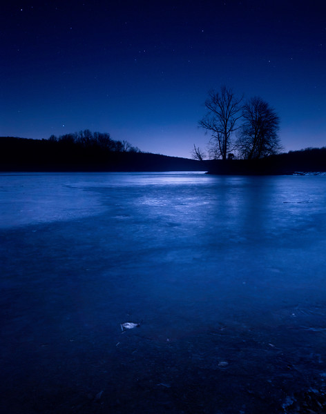 Ice and Moonlight