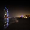Burj-Al-Arab, Dubaï