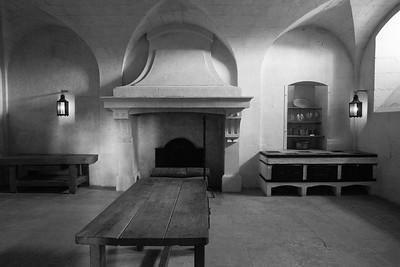 Kitchen (petit Trianon)