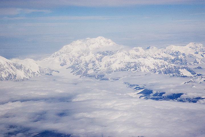 MCKinlay Mountain Range.