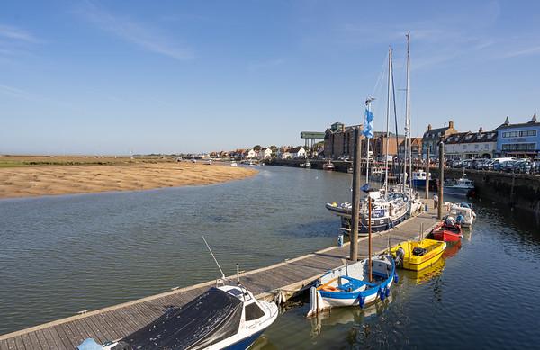 Wells-Next-the-Sea, Norfolk (Sep 2021)