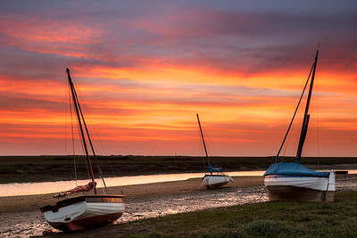 Blakeney Three